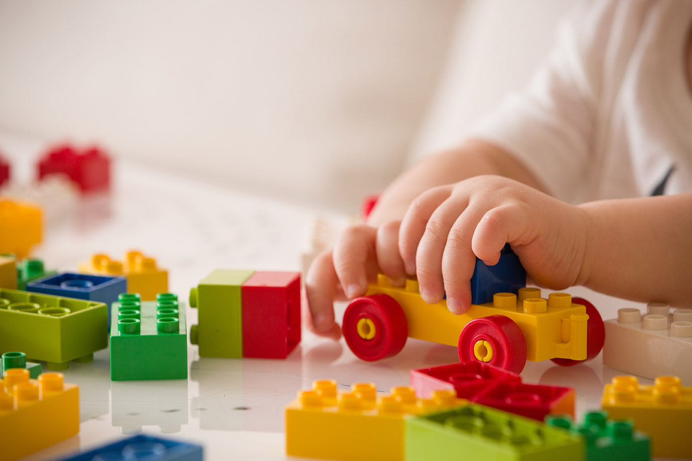 Childcare In Casper Wyoming